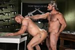 Julian Knowles Get Pounded